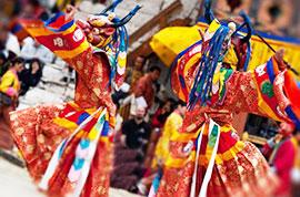 Bhutan performance