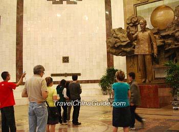 Ho Chi Minh's Mausoleum Complex