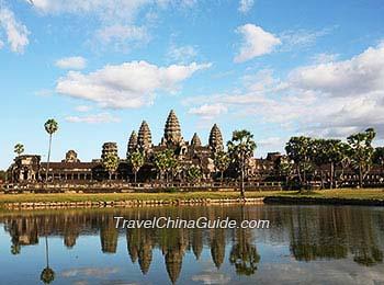 Agnkor Wat