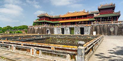 Imperial City Vietnam