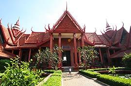 National Museum, Siem Reap
