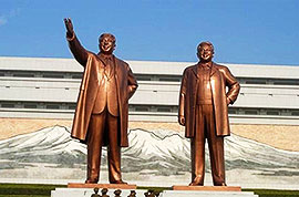 north korea tours package best dprk vacations from beijing to pyongyang