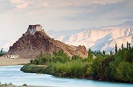 Manali Himalayas