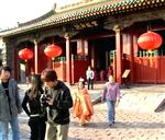 shenyang queen palace