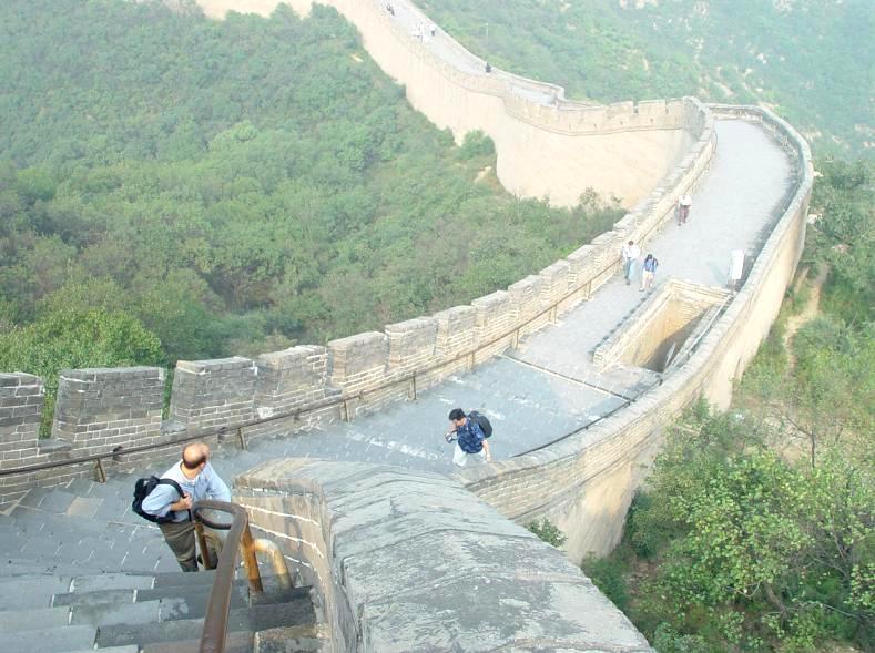 Badaling, Beijing