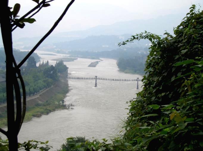 Dujiangyan of Chengdu