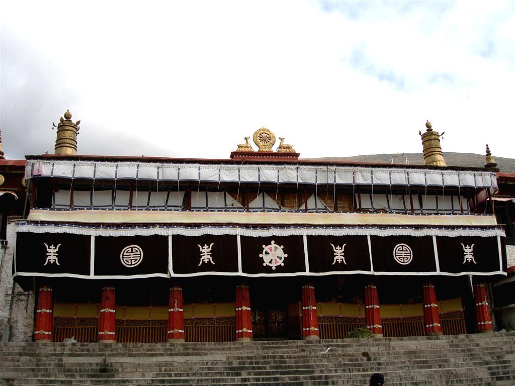 Dreprung Monastery, Lhasa