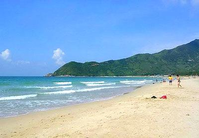 Anybody Interested In Xi Chong Beach In Shenzhen