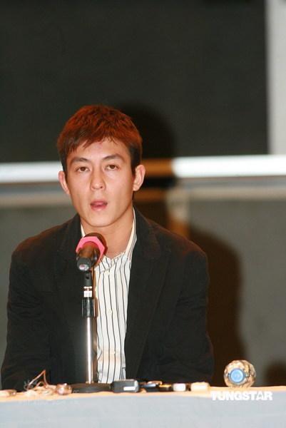Chen dating scandal in la