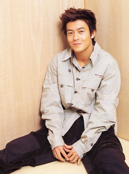 Edison Chen -- Sex Photo Scandal-9618