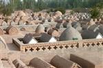 Uyghur Cemetery
