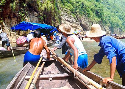 Yangtze Shennong Stream