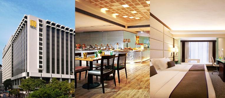 Regal Kowloon Hotel, Hong Kong