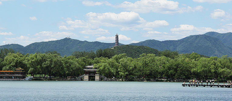 Explore the Summer Palace, the best-preserved royal garden in China