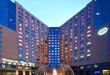 Sheraton Hotel, Xi'an
