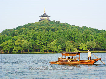 Zhejiang Travel Guide Map Climate History Top Attractions Local