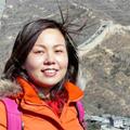 Gloria Guo