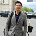 Jimmy Guo