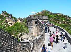 Beijing Guide, visitor information with pictures of main ... |China Main Attraction