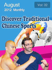 Discover Traditional Chinese Sports