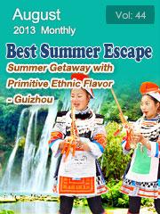 Best Summer Escape