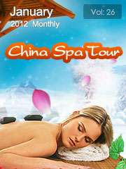 China Spa Tour
