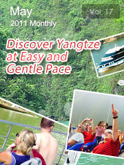Discover Yangtze at Easy and Gentle Pace