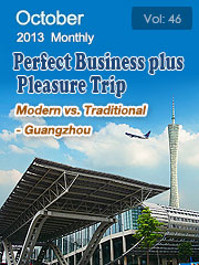 Perfect Business plus Pleasure Trip