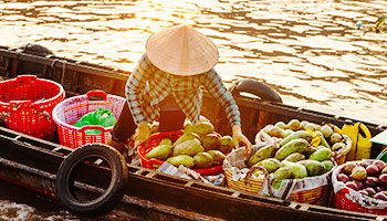 Asia Tours, Vacation Packages to Vietnam, Laos, Cambodia, India…