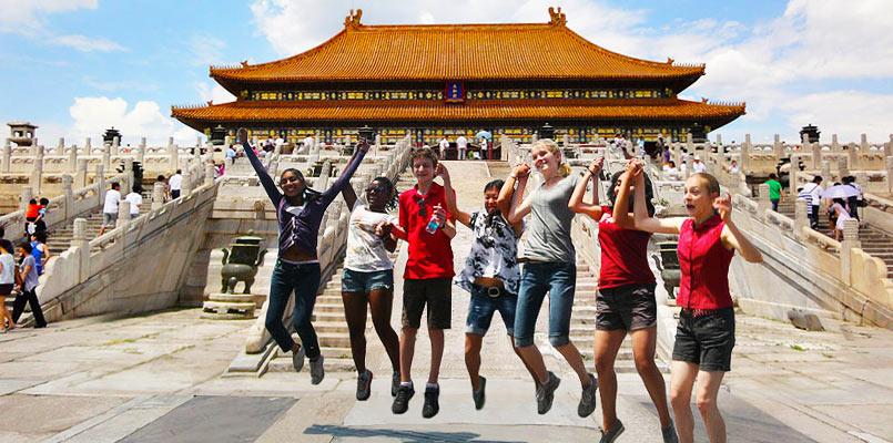 Travel Beijing Tour Reviews
