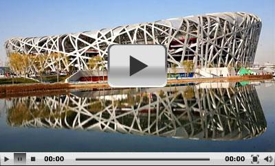 Beijing national stadium bird 39 s nest for The bird s nest stadium