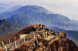 Mt. Emei