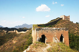 Chajianling Great Wall