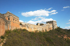 Hefangkou Great Wall