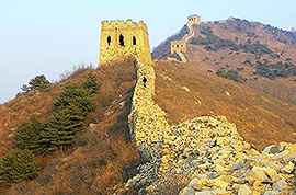 Baiyangyu Great Wall