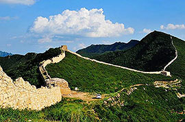 Yangbian Great Wall
