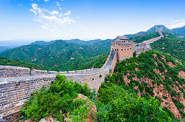 Great Wall, Beijing