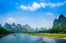 Li River, Guilin
