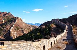 Simatai Great Wall, Beijing