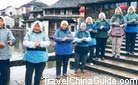 Welcome to Zhouzhuang!