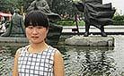 Big Wild Goose Pagoda in Xi'an