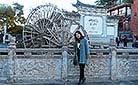 Lijiang Old Town, Yunnan