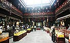 Business Hall of Museum of Traditional Chinese Medicine