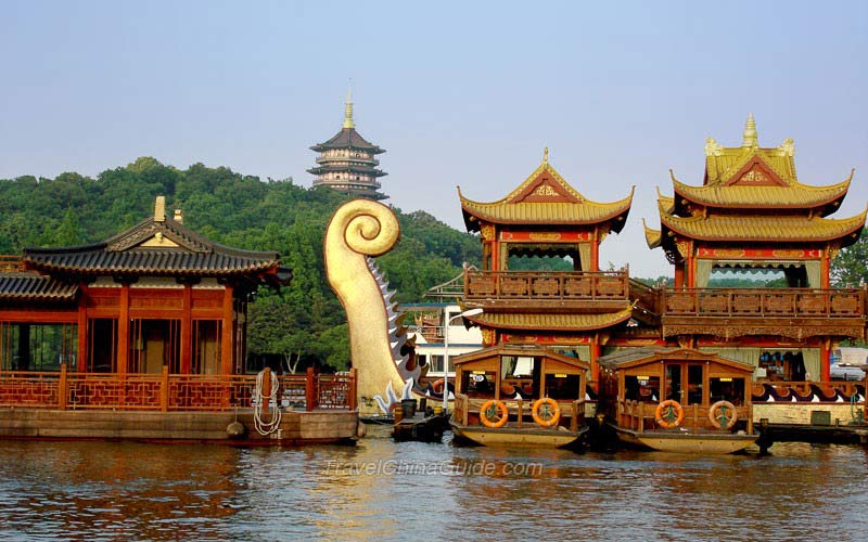 Hangzhou China  city pictures gallery : Última hora: NUEVA RUTA: Hangzhou – Madrid – Hangzhou