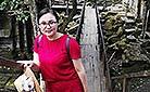 Beng Mealea in Siem Reap of Cambodia