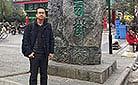 West street,Yangshuo
