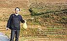 Longji Terraces,Yangshuo