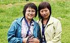 Southern Pasture, Urumqi - Staff training in 2009