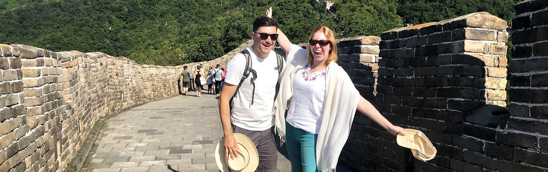 China Expat Tours