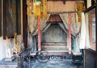 Trasure Gallery in Forbidden City